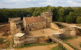 chateau 1