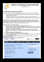 CR réunion directeurs EMFO v2 – 20150922